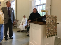 Nichols' Day Camps Executive Director Nan Fowler